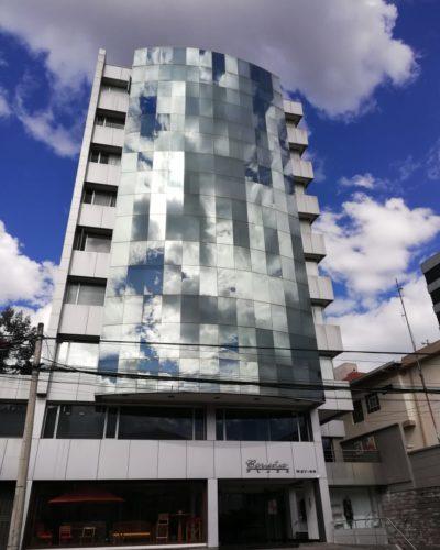 GMV - Edificio Plus 1